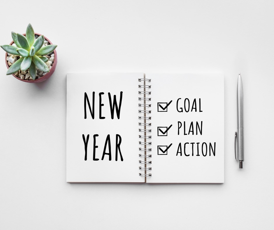 10 Easy things business owners can do to start the New Year off Correct